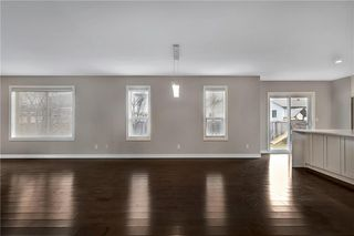 Photo 6: 16 CANOE Road SW: Airdrie Detached for sale : MLS®# C4275228