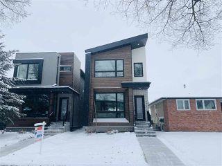 Main Photo:  in Edmonton: Zone 10 House for sale : MLS®# E4180189