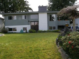 Photo 1: 12484 96A AVENUE in Surrey: Home for sale