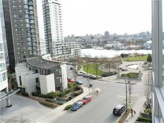 Photo 10: 706 1495 RICHARDS Street in Vancouver West: Home for sale : MLS®# V873475