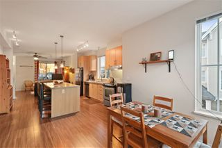 """Photo 9: 38 31032 WESTRIDGE Place in Abbotsford: Abbotsford West Townhouse for sale in """"Westerleigh"""" : MLS®# R2426421"""
