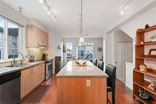 """Photo 6: 38 31032 WESTRIDGE Place in Abbotsford: Abbotsford West Townhouse for sale in """"Westerleigh"""" : MLS®# R2426421"""