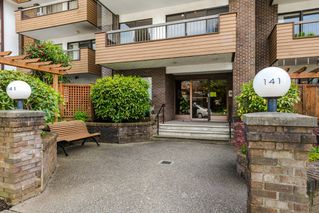 Photo 18: 211 141 18TH STREET in North Vancouver: Home for sale : MLS®# R2060329
