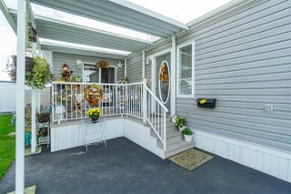 Photo 2: 189 1840 160 STREET in Surrey: King George Corridor Manufactured Home for sale (South Surrey White Rock)  : MLS®# R2393774