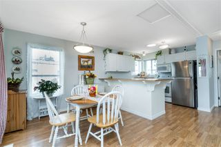 Photo 8: 189 1840 160 STREET in Surrey: King George Corridor Manufactured Home for sale (South Surrey White Rock)  : MLS®# R2393774