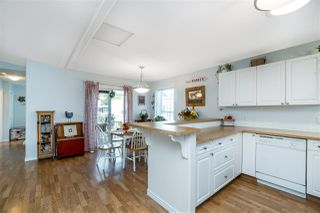 Photo 9: 189 1840 160 STREET in Surrey: King George Corridor Manufactured Home for sale (South Surrey White Rock)  : MLS®# R2393774
