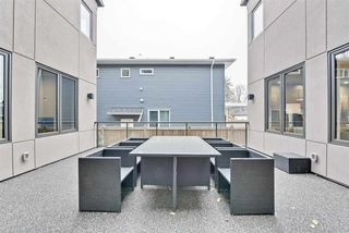 Photo 9: 1-4 9542 142 Street in Edmonton: Zone 10 Townhouse for sale : MLS®# E4186468