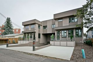 Photo 2: 1-4 9542 142 Street in Edmonton: Zone 10 Townhouse for sale : MLS®# E4186468