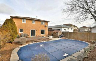 Photo 19: 63 Riviera Ridge in Hamilton: Stoney Creek House (2-Storey) for sale : MLS®# X4691570