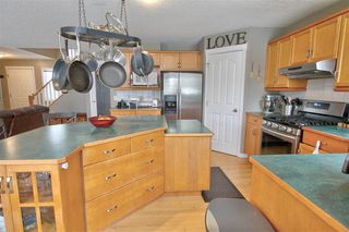 Photo 7: 3107 41 Avenue in Edmonton: Zone 30 House for sale : MLS®# E4188592