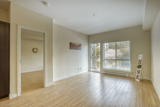 """Photo 2: 210 5655 INMAN Avenue in Burnaby: Central Park BS Condo for sale in """"NORTH PARC"""" (Burnaby South)  : MLS®# R2449470"""