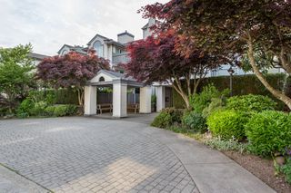 "Photo 23: 307 19121 FORD Road in Pitt Meadows: Central Meadows Condo for sale in ""EDGEFORD MANOR"" : MLS®# R2455315"