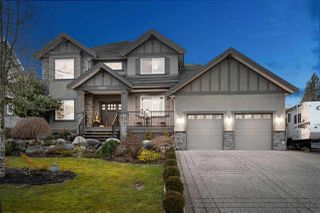 Photo 1: 9361 164A Street in Surrey: Fleetwood Tynehead House for sale : MLS®# R2457135