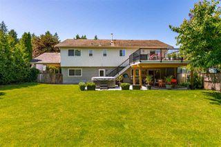 Photo 20: 340 53A Street in Delta: Pebble Hill House for sale (Tsawwassen)  : MLS®# R2467522