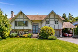 Photo 1: 340 53A Street in Delta: Pebble Hill House for sale (Tsawwassen)  : MLS®# R2467522