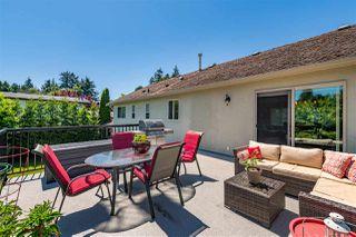 Photo 19: 340 53A Street in Delta: Pebble Hill House for sale (Tsawwassen)  : MLS®# R2467522