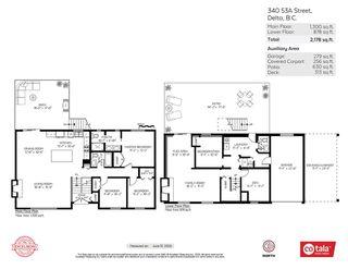 Photo 22: 340 53A Street in Delta: Pebble Hill House for sale (Tsawwassen)  : MLS®# R2467522