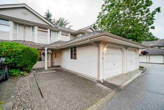 "Photo 25: 35 9045 WALNUT GROVE Drive in Langley: Walnut Grove Townhouse for sale in ""Bridlewoods"" : MLS®# R2467205"