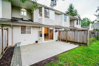 "Photo 19: 35 9045 WALNUT GROVE Drive in Langley: Walnut Grove Townhouse for sale in ""Bridlewoods"" : MLS®# R2467205"