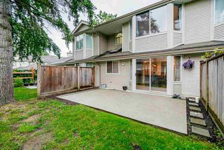 "Photo 20: 35 9045 WALNUT GROVE Drive in Langley: Walnut Grove Townhouse for sale in ""Bridlewoods"" : MLS®# R2467205"