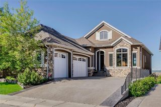 Main Photo: 58 CRANRIDGE Heights SE in Calgary: Cranston Detached for sale : MLS®# C4306294