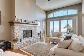 Photo 6: 58 CRANRIDGE Heights SE in Calgary: Cranston Detached for sale : MLS®# C4306294