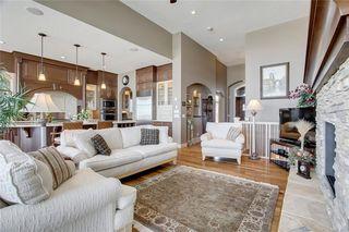 Photo 8: 58 CRANRIDGE Heights SE in Calgary: Cranston Detached for sale : MLS®# C4306294