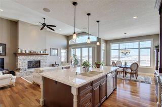 Photo 15: 58 CRANRIDGE Heights SE in Calgary: Cranston Detached for sale : MLS®# C4306294