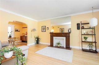Photo 3: 323 Winchester Street in Winnipeg: Deer Lodge Residential for sale (5E)  : MLS®# 202015881