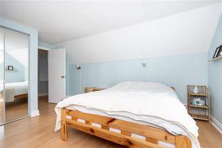 Photo 18: 323 Winchester Street in Winnipeg: Deer Lodge Residential for sale (5E)  : MLS®# 202015881