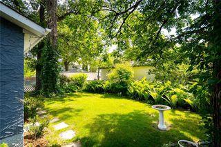 Photo 24: 323 Winchester Street in Winnipeg: Deer Lodge Residential for sale (5E)  : MLS®# 202015881
