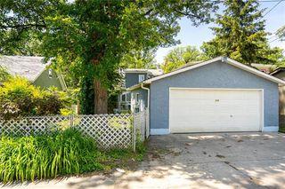 Photo 26: 323 Winchester Street in Winnipeg: Deer Lodge Residential for sale (5E)  : MLS®# 202015881