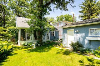 Photo 25: 323 Winchester Street in Winnipeg: Deer Lodge Residential for sale (5E)  : MLS®# 202015881