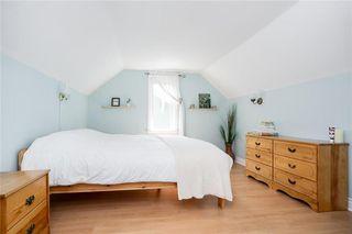 Photo 17: 323 Winchester Street in Winnipeg: Deer Lodge Residential for sale (5E)  : MLS®# 202015881