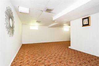 Photo 20: 323 Winchester Street in Winnipeg: Deer Lodge Residential for sale (5E)  : MLS®# 202015881