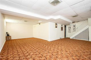 Photo 19: 323 Winchester Street in Winnipeg: Deer Lodge Residential for sale (5E)  : MLS®# 202015881