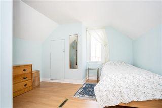 Photo 16: 323 Winchester Street in Winnipeg: Deer Lodge Residential for sale (5E)  : MLS®# 202015881