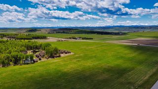 Photo 4: 198 West Avenue: Rural Foothills County Land for sale : MLS®# A1011575