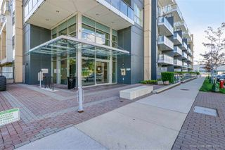 Photo 2: 722 5311 CEDARBRIDGE Way in Richmond: Brighouse Condo for sale : MLS®# R2480080