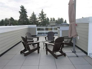 """Photo 15: 3 1321 FIR Street: White Rock Townhouse for sale in """"4 on Fir Street"""" (South Surrey White Rock)  : MLS®# R2480214"""
