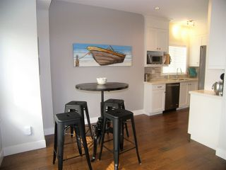 """Photo 4: 3 1321 FIR Street: White Rock Townhouse for sale in """"4 on Fir Street"""" (South Surrey White Rock)  : MLS®# R2480214"""