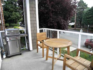 """Photo 8: 3 1321 FIR Street: White Rock Townhouse for sale in """"4 on Fir Street"""" (South Surrey White Rock)  : MLS®# R2480214"""