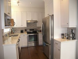 """Photo 2: 3 1321 FIR Street: White Rock Townhouse for sale in """"4 on Fir Street"""" (South Surrey White Rock)  : MLS®# R2480214"""