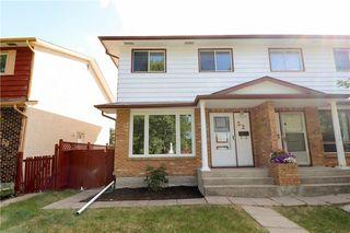 Photo 1: 52 Red Oak Drive in Winnipeg: Oakwood Estates Residential for sale (3H)  : MLS®# 202018136
