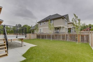 """Photo 34: 3353 PASSAGLIA Place in Coquitlam: Burke Mountain House for sale in """"PASSAGLIA PLACE"""" : MLS®# R2482768"""