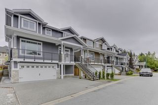 "Main Photo: 3353 PASSAGLIA Place in Coquitlam: Burke Mountain House for sale in ""PASSAGLIA PLACE"" : MLS®# R2482768"