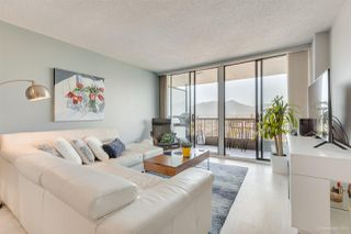 """Photo 7: 1407 3760 ALBERT Street in Burnaby: Vancouver Heights Condo for sale in """"Boundary View"""" (Burnaby North)  : MLS®# R2498184"""