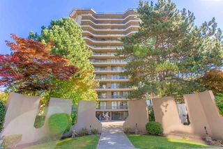 """Photo 18: 1407 3760 ALBERT Street in Burnaby: Vancouver Heights Condo for sale in """"Boundary View"""" (Burnaby North)  : MLS®# R2498184"""