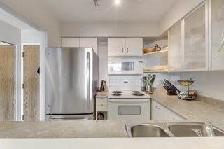 """Photo 13: 1407 3760 ALBERT Street in Burnaby: Vancouver Heights Condo for sale in """"Boundary View"""" (Burnaby North)  : MLS®# R2498184"""