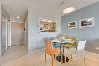 """Photo 6: 1407 3760 ALBERT Street in Burnaby: Vancouver Heights Condo for sale in """"Boundary View"""" (Burnaby North)  : MLS®# R2498184"""